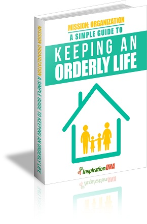 Keeping An Orderly Life