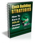23 Cash Building Strategies