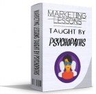 Marketing Lessons Taught By Psychopaths