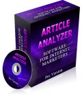Article Analyzer