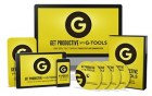 Get Productive With G Tools Advanced