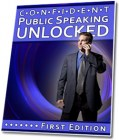 Confident Public Speaking Unlocked