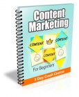 Content Marketing For Beginners