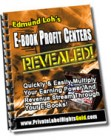 Edmund Loh's E-Book Profit Centers Revealed!