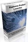 Explosive Product Launces